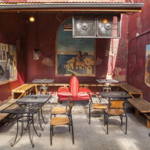 SE Portland Bar
